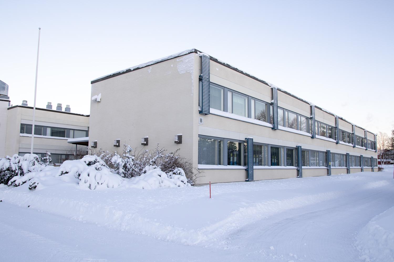 Eläinlääkäri Polvijärvi
